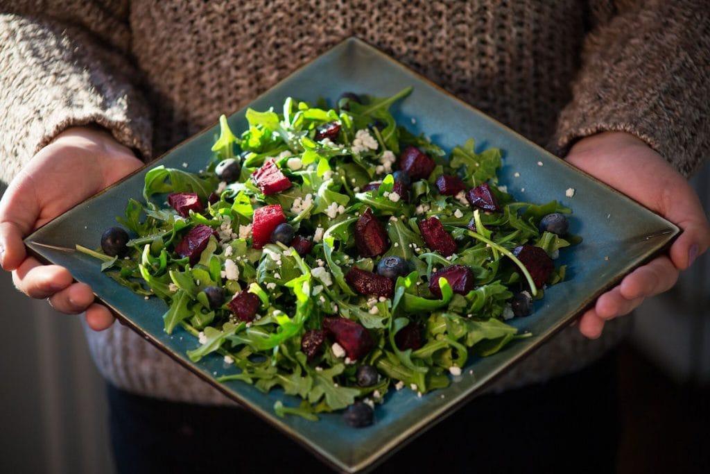 beet arugula salad_web